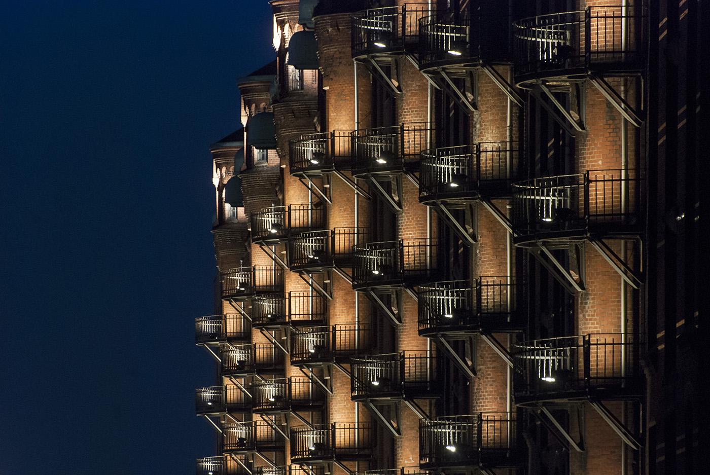 Speicherstadt-Illumination