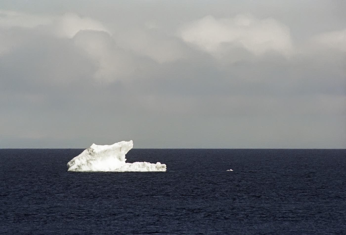 Beaufort Sea, Kanada