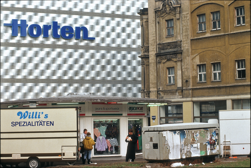 Leipzig Centrum, '92