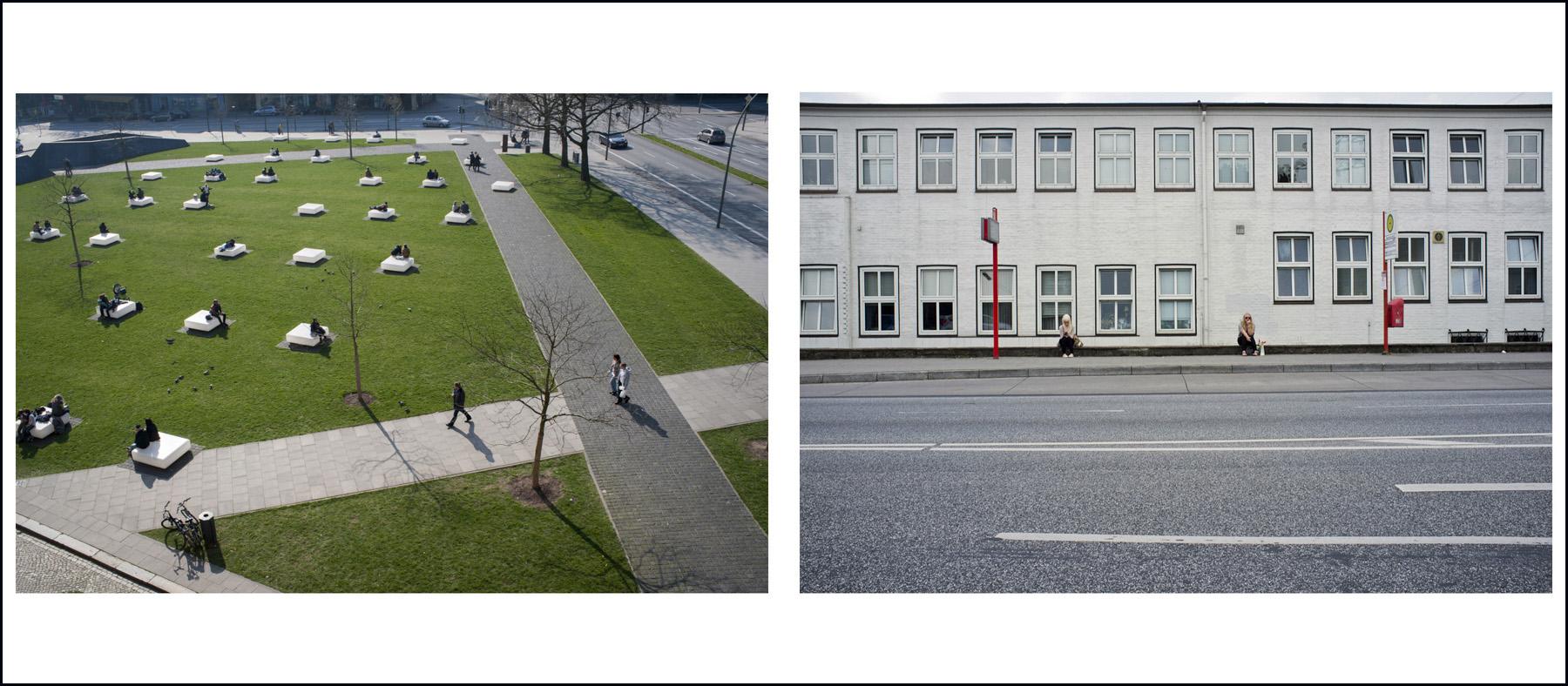 Suburbia Hamburg #02
