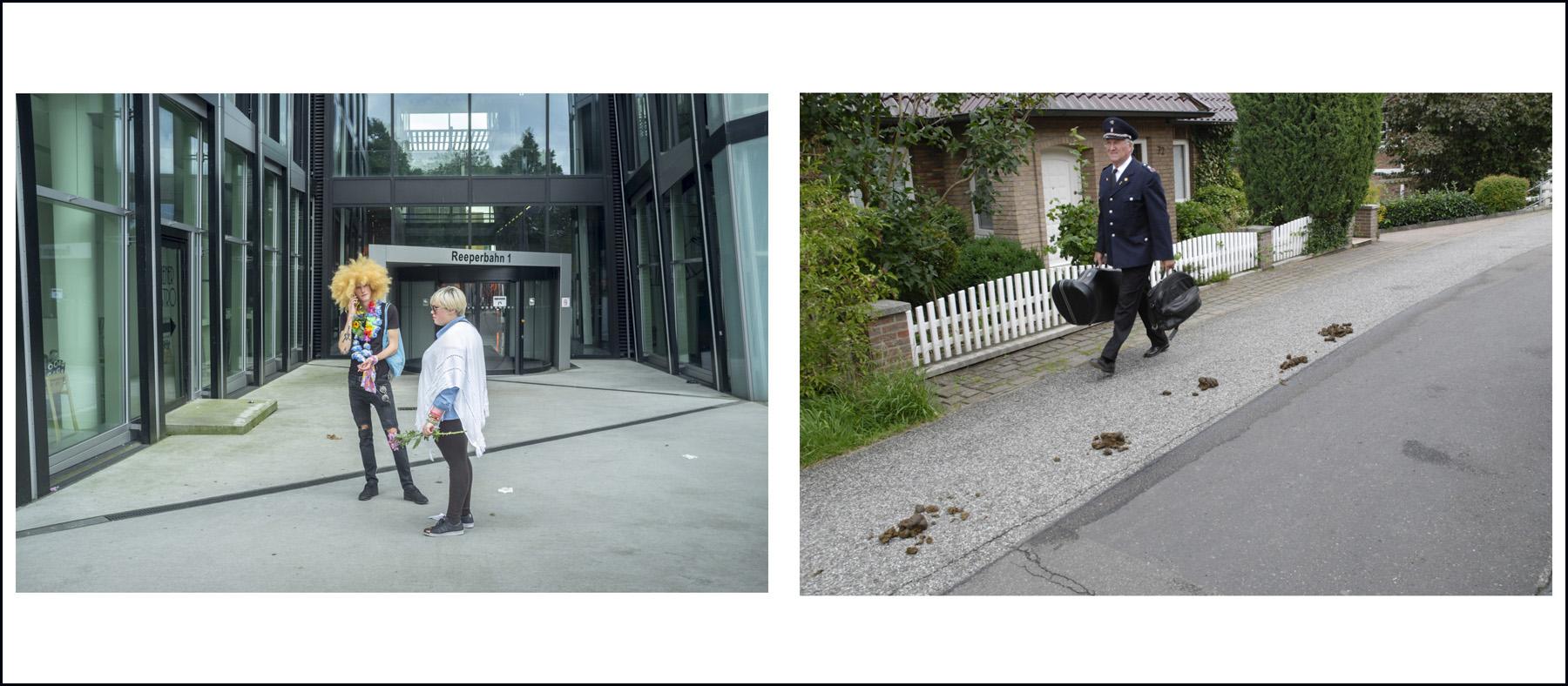 Suburbia Hamburg #03