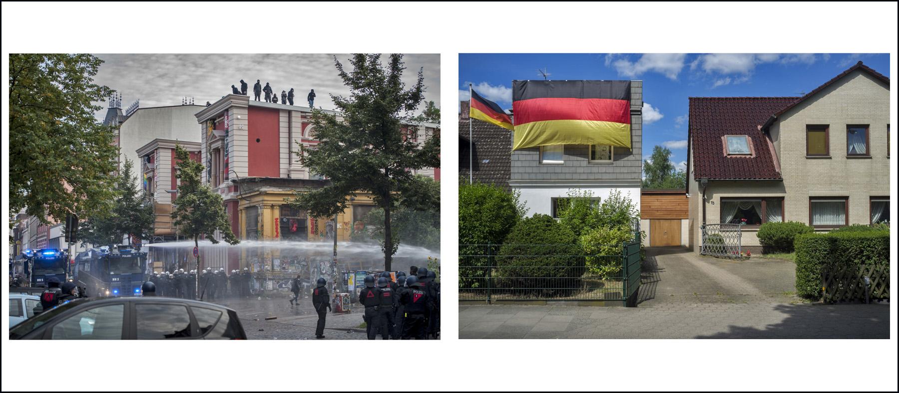 Suburbia Hamburg #06